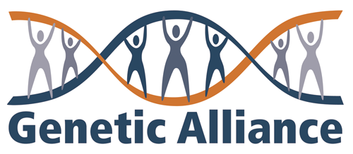 Genetic Alliance Logo