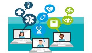 Telegenetics Infograhics