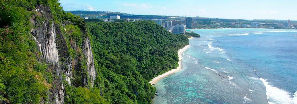 Image of Guam