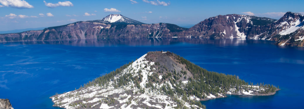 Image of Crater Lake