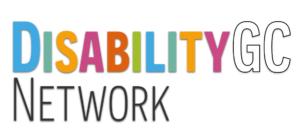 Disability GC Network Logo