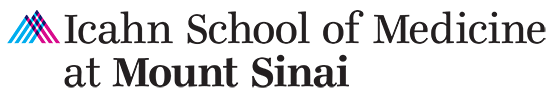 Icahn School of Medicine Logo