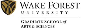 Wake Forest University Logo